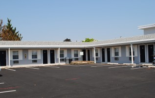 Thespointmotel Accommodations Efficiency Apartments